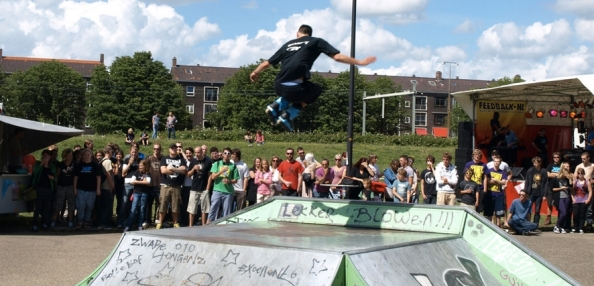 Rock 'n Ramps Festival in photostream van Betamacx op Flickr