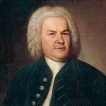 Portret: E.G. Haussmann, 1746