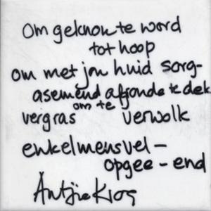 Antjie_Krog_Radio_Kunststof