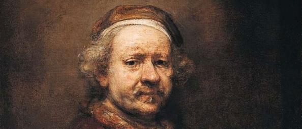 Rembrandt_uitsnede_zelfportret