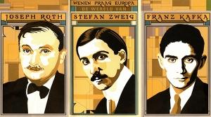 De_wereld_van_Zweig_Kafka_Roth